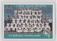 Miami Marlins (Florida Marlins) Team