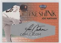 Joe Nathan /1000