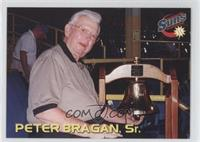 Peter Bragan