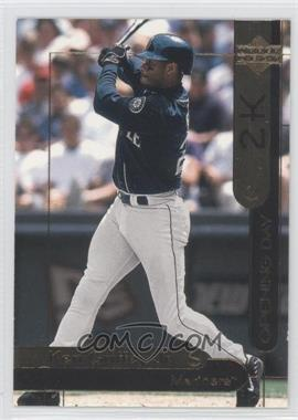 2000 Opening Day 2K #OD17 - Ken Griffey Jr.