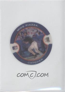2000 Pacific 7 Eleven Coins #19 - Mike Piazza