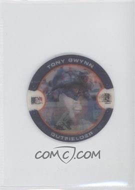 2000 Pacific 7 Eleven Coins #25 - Tony Gwynn
