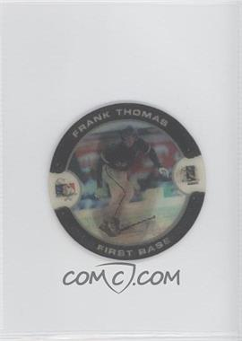 2000 Pacific 7 Eleven Coins #7 - Frank Thomas