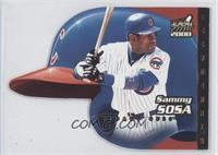 Sammy Sosa /299
