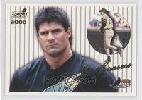 Jose Canseco /52