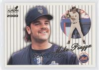 Mike Piazza /52