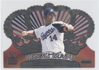 Hideki Irabu /121
