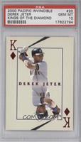 Derek Jeter [PSA10]