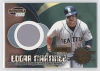 Edgar Martinez /800