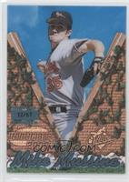 Mike Mussina /67