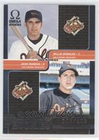 John Parrish, Willie Morales /999