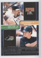 Chad Hermansen, Jason Tyner /999