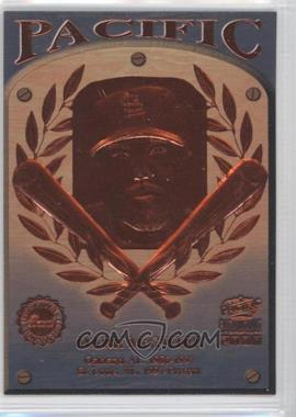 2000 Pacific Paramount Cooperstown Bound #7 - Mark McGwire