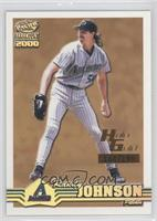Randy Johnson /199