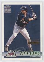 Todd Walker /99