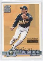 Randy Velarde /99