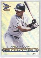 Fred McGriff /61