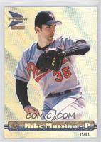 Mike Mussina /61