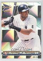 Bernie Williams /160
