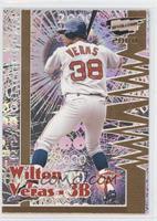 Wilton Veras