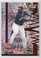Carl Everett /63