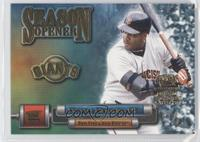 Barry Bonds /20