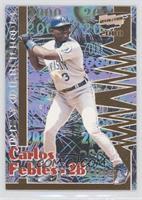 Carlos Febles /99