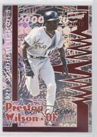 Preston Wilson /63