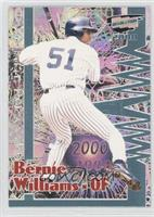 Bernie Williams /99