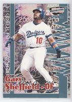 Gary Sheffield /99