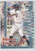 Alfonso Soriano /99