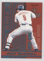 Jeff Bagwell /199