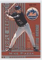 Mike Piazza /899