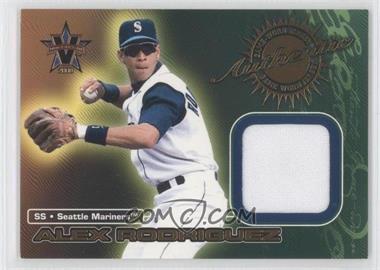 2000 Pacific Vanguard [???] #5 - Alex Rodriguez