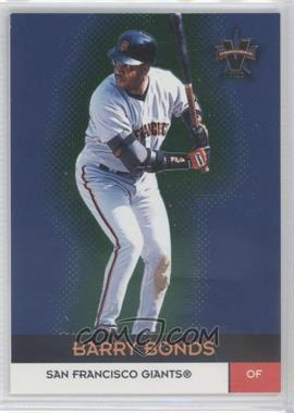 2000 Pacific Vanguard [???] #98 - Barry Bonds /199