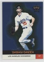 Shawn Green /199