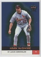 Mark McGwire /199