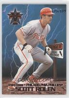 Scott Rolen /299