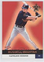 Russell Branyan /199