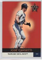 Jose Canseco /199
