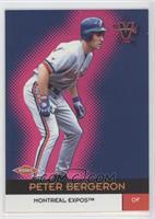 Peter Bergeron /10