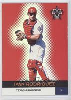 Ivan Rodriguez /135