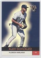 Alex Gonzalez /135