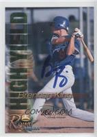 Brennan King /2500