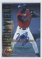 Nathan Haynes /2500