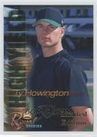 Ty Howington