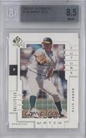 Barry Zito /1700 [BGS 8.5]