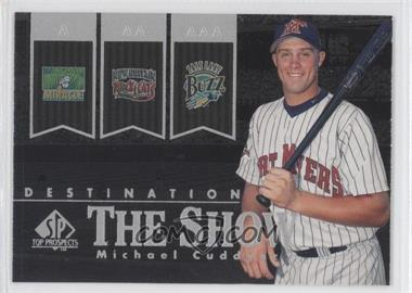 2000 SP Top Prospects Destination The Show #13 - Midre Cummings