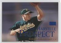 Prospect - Chad Harville