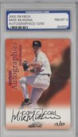 Mike Mussina /50 [ENCASED]